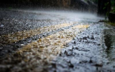 Hujan di Bogor Ketika Kemarau Panjang, Ini Penjelasan BMKG
