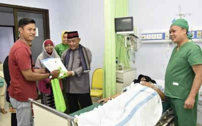 Komitmen Pemkot Depok Tingkatkan Pelayanan Kesehatan