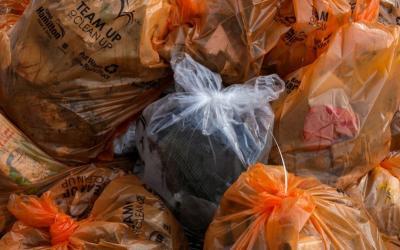 Bogor Ingin Merdeka dari Kantong Plastik