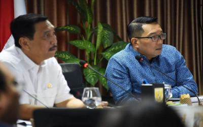 Gubernur Jabar: Kereta Cepat Jakarta-Bandung Beroperasi 2021