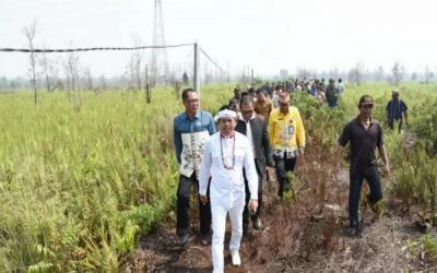 Dedi Mulyadi: Tumpahan Minyak di Karawang Harus Diselesaikan Secara Utuh
