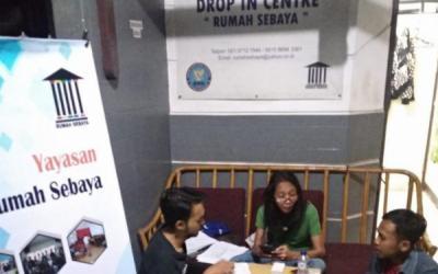 Sesali Perbuatan, Pria Homoseksual di Bekasi Dapat Pembinaan