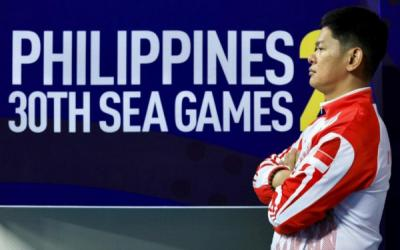 Ketua KOI SEA Games 2019 Minta Indonesia Tak Euforia
