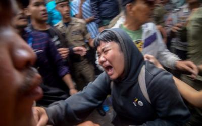 Polisi akan Dalami Video Aparat Memukuli Warga Tamansari