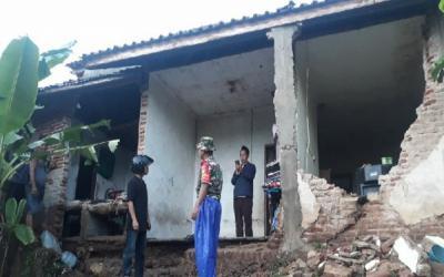 Musim Hujan, BPBD Tasikmalaya Atasi 20 Bencana Alam