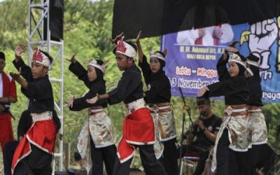 Sama-sama Diakui UNESCO, Ini Bedanya Pencak Silat dan Silat Malaysia