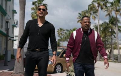 Reuni Marcus dan Mike dalam 'Bad Boys for Life'