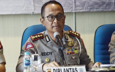 Kecelakaan Maut di Subang, Polisi Sebut Rem Tak Berfungsi