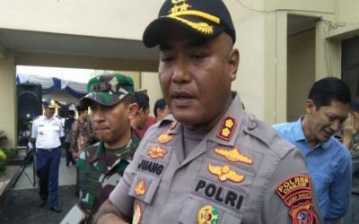Pelaku Bakar Motor di Cianjur Kena Sanksi Wajib Lapor