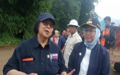 Tiga Desa Masih Rawan, Warga Sukajaya Akan Direlokasi ke Tempat Aman