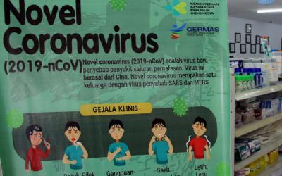 Benarkah Virus Corona Lebih Rentan Menyerang Pria?