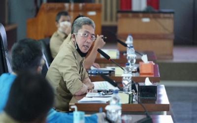 Penanganan COVID-19, Pemkot Bogor Alokasikan Anggaran Rp300 miliar