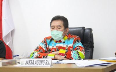 'Refocusing' Anggaran COVID-19, Jaksa Agung: Para Jaksa Jangan Main-main