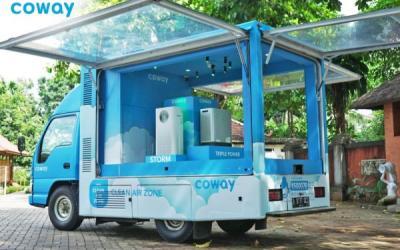 Halau COVID-19 dengan Kualitas Udara Bersih
