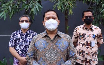 Pemkot Tangerang Luncurkan Hotline Pengaduan Pungli Bansos