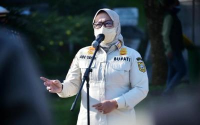 Masyarakat Bogor Diimbau Waspadai Potensi Banjir Hari Ini