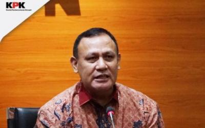 OTT di Riau, Ketua KPK: Kami Sedang Kumpulkan Bukti-bukti