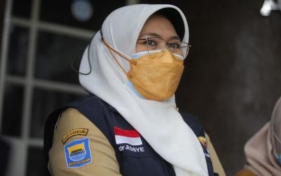 99 Kelurahan di Kota Bandung Nihil Kasus Covid-19