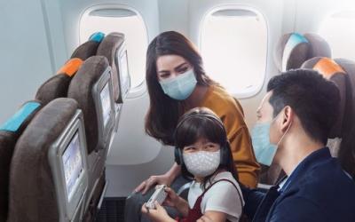 Naik Pesawat Wajib Tes PCR, Antigen Tak Berlaku