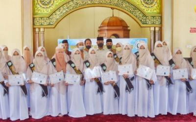 Hidupkan Masjid, Pemkab Kukar Buat Satu Desa Satu Hafidz Al-Quran
