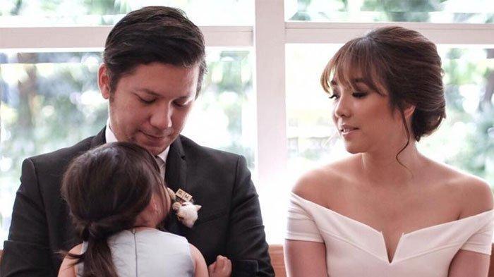 Dihantam Isu Perceraian, Gading: Berharap Tak Ada Berita Miring