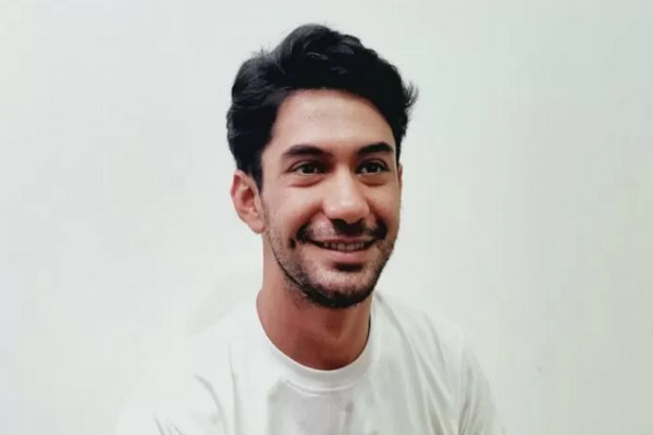 Reza Rahardian Tulis 'Soundtrack' Film Terbarunya