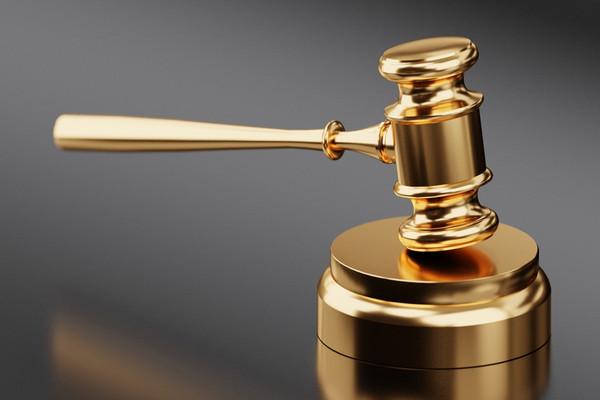 PN Garut Gelar Sidang Perdana Kasus Asusila Terdakwa V