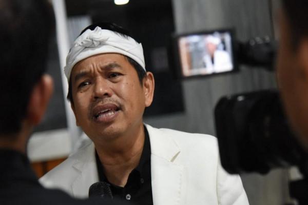 DPD I Partai Golkar Ungkap Hasil Survei Internal