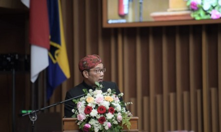 Prof. Mochtar Kusumaatmadja Diusulkan Jadi Pahlawan Nasional